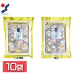 (10袋入り)北海道仕込み チーズいか燻製 やわらかチーズ帆立 120g (D)