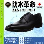 ビジネスシューズ/メンズ/本革/紳士靴/日本製/防水/ゴアテックス/通勤快足/紐靴/3E/アサヒ/ASAHI/AM33081/TK-33-08/送料無料