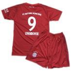 バイエルンミュンヘンホーム/ロベルト・レヴァンドフスキ/LEWANDOWSKI/背番号9/子供用/2020サッカーユニフォーム/ノンブランドレプリカユニフォーム
