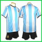 //名入れ可//2016サッカーユニフォーム/アルゼンチン代表ホーム/ユニホーム/子供用