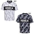 ペネトラール penetrar デザートカモプラシャツ