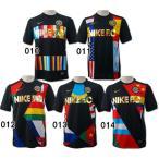 サッカーゲームシャツ ナイキ nike NIKE.F.C ジャージ トップス 886873