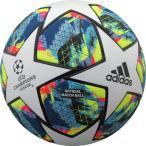 サッカーボール5号球 アディダス adidas 2019-2020 フィナーレ UEFA チャンピオンズリーグ グループリーグ公式試合球 af5400