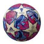 サッカーボール5号球 アディダス adidas 2019-2020 フィナーレ ルシアーダ イスタンブール UEFA チャンピオンズリーグ ベスト16-決勝 公式試合球レプリカ af5401