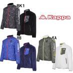 カッパ kappa リバーシブル ボアジャケット kf552ot21