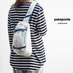 パタゴニア Patagonia ボディバッグ 斜めがけ バッグ おしゃれ ブランド 正規品 48261
