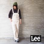 ショッピングLL リー Lee DUNGAREES OVERALL デニム オーバーオール サロペット レディース ブランド LL0255