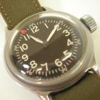 ELGIN エルジン A-11 ミルスペック 94-27834-B パイロットウォッチ ミリタリー  WW II 米軍用腕時計【手巻き】 1940年代製