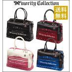 2016 マイノリティ コレクション Minority Collection MC-AGAIN ボストンバック 10504
