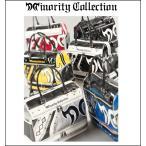 マイノリティコレクション Minority Collection MC-Halogen ボストンバッグ 10712