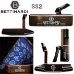 2016年モデル BETTINARDI ベティナルディ メンズゴルフ パター スタジオストックシリーズ STUDIO STOCK SERIES SS2