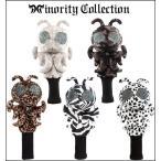 Minority Collection マイノリティ コレクション ヘッドカバーセット Dr用 バーディマンティス 55405 あすつく