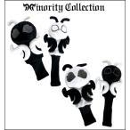50個限定 マイノリティコレクション Minority Collection ヘッドカバーセット Dr用&Fw用 パンダマンティス バーディマンティス 55419 2017