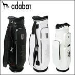 限定品 アダバット adabat メンズゴルフ キャディバッグ ABC302 高級