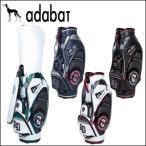 アダバット adabat メンズゴルフ キャディバッグ ABC303