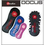 ドゥーカス (DOCUS) メンズゴルフ ソックスタイプ ヘッドカバー Head Cover あすつく