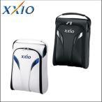 ダンロップ DUNLOP ゼクシオ XXIO メンズ ゴルフ シューズケース GGA-X090