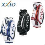 ショッピングゼクシオ ダンロップ DUNLOP ゼクシオ XXIO メンズ ゴルフ キャディバッグ ツアープロレプリカモデル GGC-X090