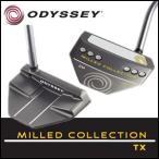 オデッセイ ODYSSEY MILLED COLLECTION TX ミルドコレクションTX パター #2M