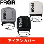 プロギア PRGR メンズ ゴルフ ヘッドカバー アイアンカバー PRIC-181