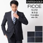 FICCE BY DON KONISHI フィッチェ ficce メンズスーツ
