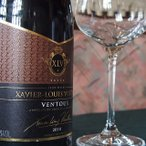 XLV 「ザビエ・ルイ・ヴィトン」 極上の赤ワイン (ローヌワイン産) - XLV  VENTOUX - 2010年 750ml