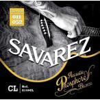 SAVAREZ サバレス   A140CL Phosphore Bronze CL フォスファーブロンズ カスタムライト 11-52 アコギ弦
