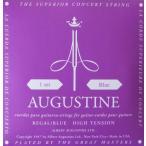 AUGUSTINE REGAL BLUE セット オーガスチンクラシックギター弦 リーガルブルー