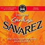 SAVAREZ サバレス クリエーションカンティーガ510MR
