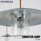 HERMOSA/ハモサ CANISTER LAM
