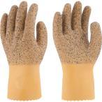 (天然ゴム手袋)トワロン トワロングリップ 3L 141-3L