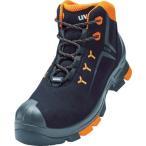 (作業靴)UVEX 2 レースアップブーツ27.5CM S3 SRC 6509543