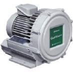 (送風機)昭和電機 電動送風機 渦流式高圧シリーズ ガストブロアシリーズ(0.4kW)U2V40S