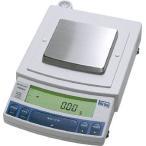 送料無料 (はかり 秤)島津製作所 電子上ざら天びんUX4200S UX4200S