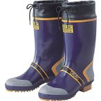 (長靴)福山ゴム ジョルディックDX-2長靴2 JDX225.5B
