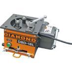 (パイプベンダー)DIAMOND 鉄筋ベンダー DBD16L