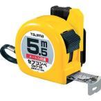 (コンベックス スケール メジャー)TJMデザイン タジマ セフコンベロック-22メート SFL2275BL