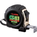 (コンベックス スケール メジャー)TJMデザイン タジマ Gロックマグ爪25 5.5m/メートル目盛/ブリスター GLM2555BL