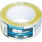 (梱包 テープ)IRIS アイリス OPPテープ  OPT-5050