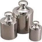 送料無料 (はかり 秤)ViBRA 円筒分銅 2kg F2級  F2CSB-2K