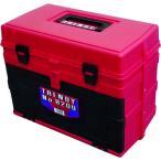 (プラスチック 工具箱 ツールボックス 道具箱 おしゃれ)メイホー 明邦化学工業 トレンディNO.8200 NO8200