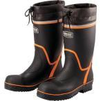 (長靴)ミドリ安全 踏抜き防止板 ワイド樹脂先芯入り長靴 766NP−4 25.0CM  766NP-4-25.0