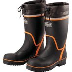 (長靴)ミドリ安全 踏抜き防止板 ワイド樹脂先芯入り長靴 766NP−4 27.0CM  766NP-4-27.0