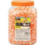 (熱中症対策 塩アメ)トラスコ TRUSCO 塩飴 塩の力 750g レモン味 ボトルタイプ  TNL-750N