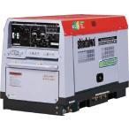 直送品 代引不可 (エンジン溶接機)新ダイワ ディーゼルエンジン溶接機 兼発電機 400A DGW400DMC