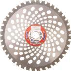(刈払機 刃)アイウッド 刈払機用チップソー 強力コブ付きカル刈ッタ 255X40P 98135