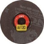 (ナイロンディスク)ニューレジストン ミニクイックペーパー 75φ A60 MQP75A60 (5枚入)