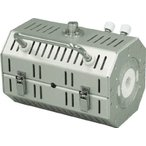 直送品 代引不可 (恒温器・乾燥器)アサヒ 管状炉 ARF30KC