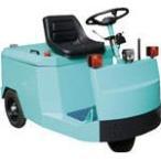 直送品 代引不可 (電動式運搬車)コレック 乗用型牽引車 2000kg DSP200