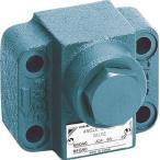(油圧フィルター)ダイキン アングルチェック弁  JCA-T03-50-20